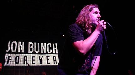 Jon Bunch Forever