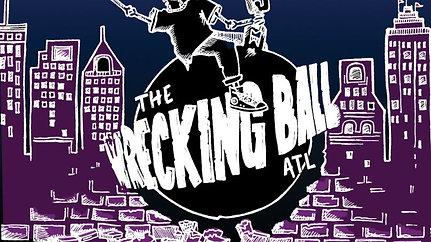 Wrecking Ball 2015