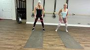 10 min Mini Band Workout