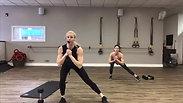 Butts and Gutts Bonus Video