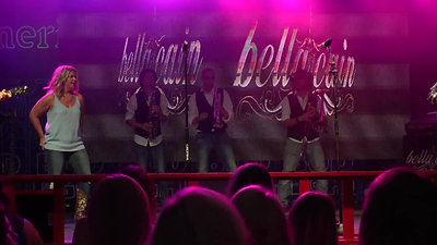 Bella Cain - Bud Pavilion