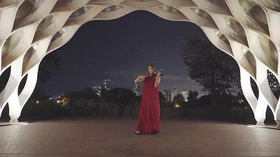 Rachael Miller - Better (cover)