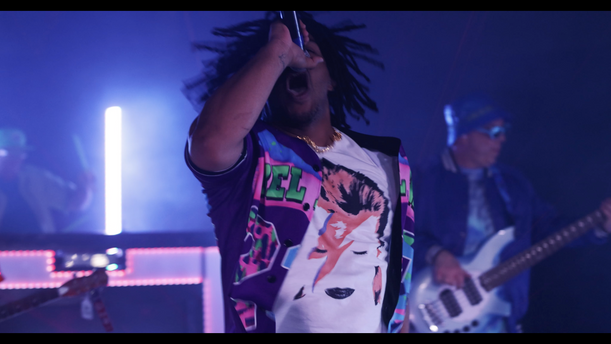 Dirty Pop Music Video