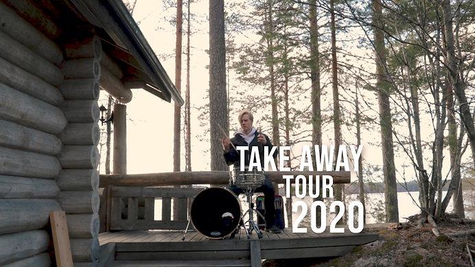 Take Away-tour 2020