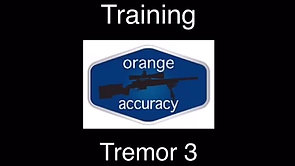 Tremor 3 Reticle Pattern