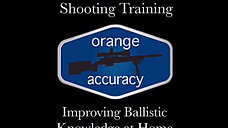 Improving Ballistic Knowledge