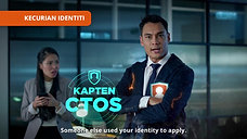 Captain CTOS saves the day Safeguard yourself with CTOS SecureID (1)