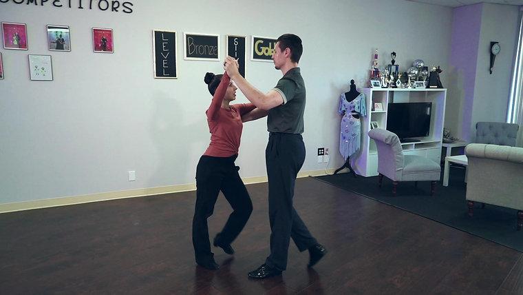 Virtual Dance