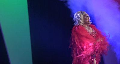 2021 Broome Pride Cabaret Montage
