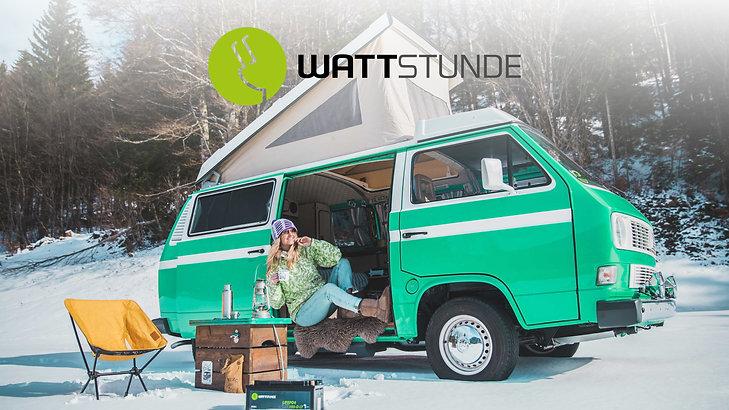 Wattstunde Lithium Imagefilm