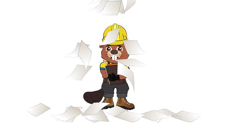 2D Animation für Kundenpitch