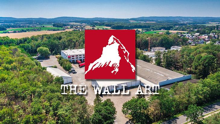 Videoproduktion für Imagefilm The Wall AG