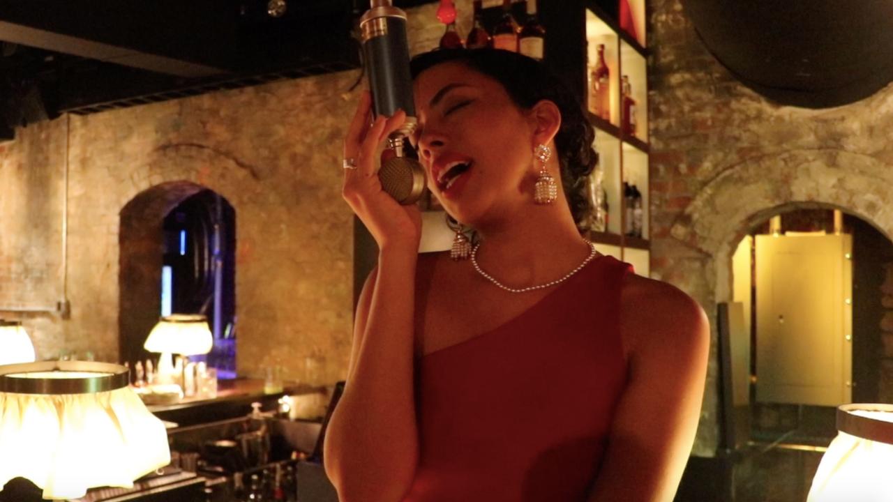 """The Jazz Bazaar presents """"El Ratón"""""""