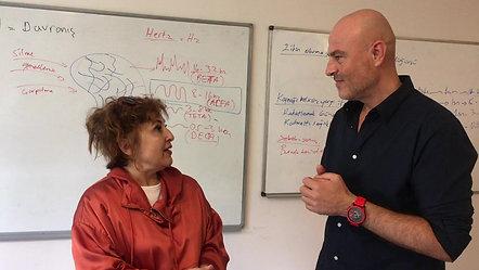 NLP Pratisyen Eğitimi 2018