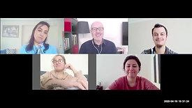 NLP Canlı-Online Eğitim Katılımcı Yorumları
