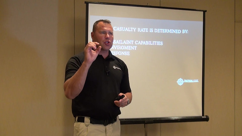 On-Demand - Active Shooter/Assailant Presentation