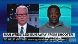 Waffle House Hero: James Shaw Jr