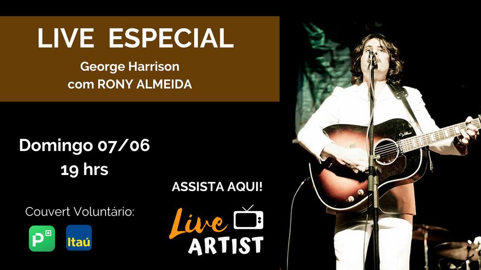 Rony Almeida