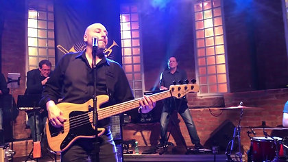 FUNKACID - Let's Groove (Live At Bourbon Street)