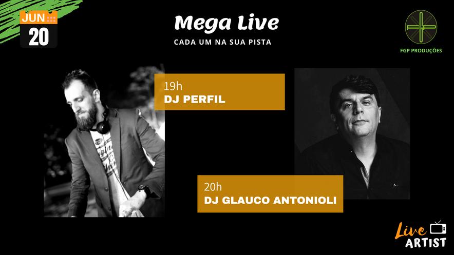 Mega Live 19h