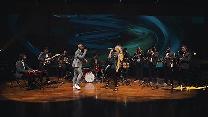BEE band - Up town funk     Maestro Misiuk produções