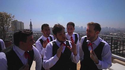 VALERIE - GC SINGERS - ALL MUSIC PRODUÇÕES