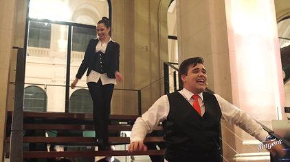 Felicidade - GC Singers Premio Educador Nota 10