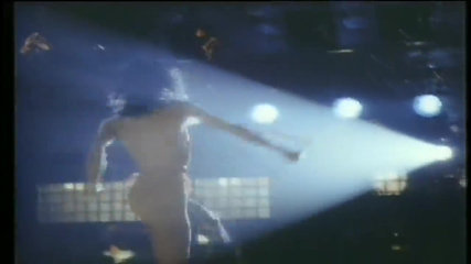 Irene Cara  - Flashdance What A Feeling (Official Music Video)