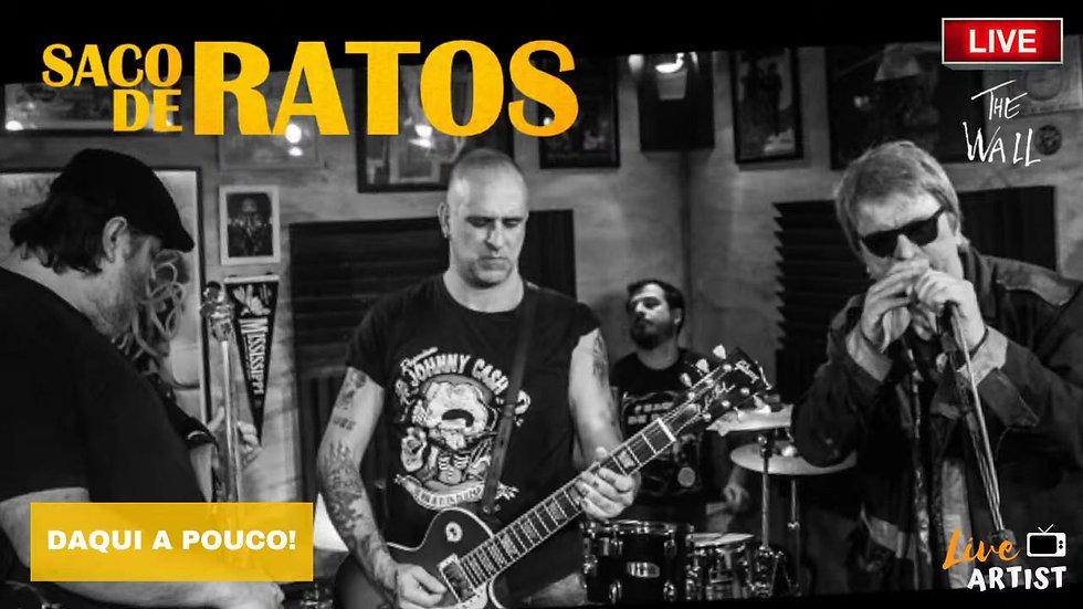Live Saco de Ratos