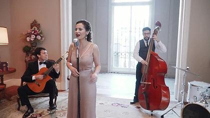 Renata Queli - Stand By Me