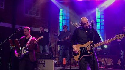 FUNKACID - All Night Long (Live At Bourbon Street)