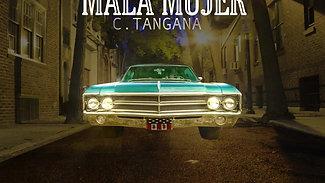 C. Tangana - Mala Mujer