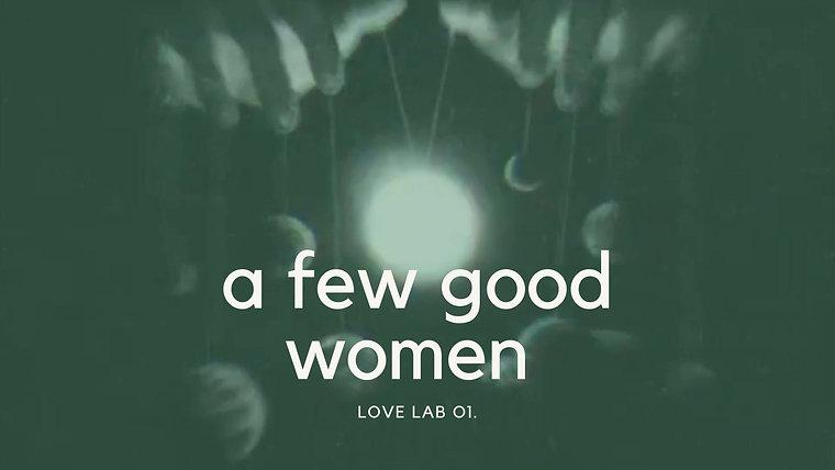 Love Labs