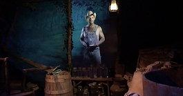 American Prohibition Museum: Moonshine Scene