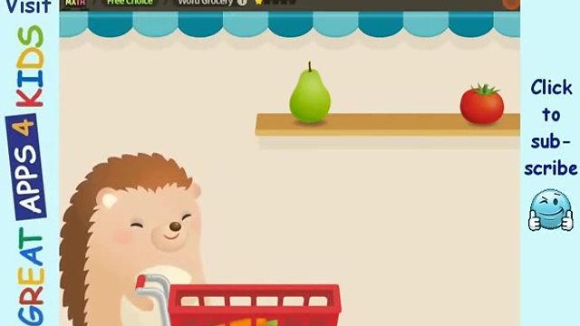ToDo Math Kids App