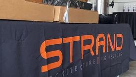 Strand Company Team Building Event