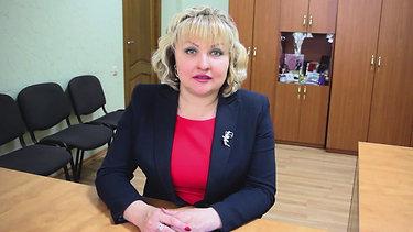 Эльвира Анатольевна