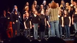 Kelley Mooney's spiritual lyrical adaptation of Leonard Cohen's _Hallelujah_