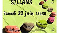 """""""Mes songes"""" - Festival Sur le Sentier des Arts 2019"""