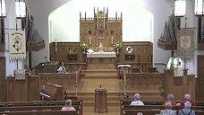 Eighth Sunday After Pentecost