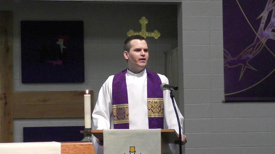 Lent 5 - Sunday Service - March 29, 2020