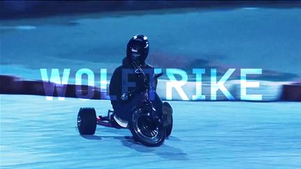 Wolftrike - Electric Drift Trike