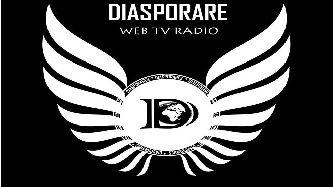 DIASPORARE Web/Tv/Radio