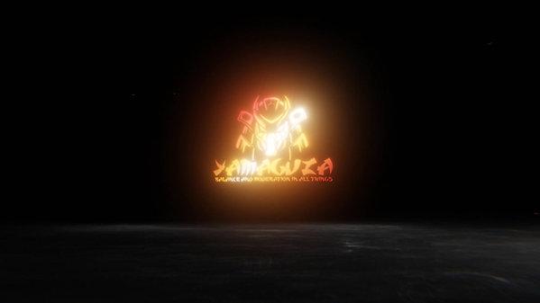YAMAGUZA-Magic Smoke Portal