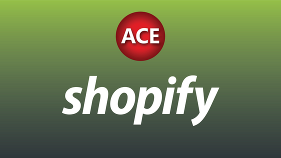 ACE-Shopify Integration Features