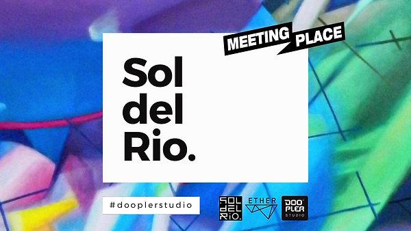 Sol del Rio en DooplerStudio
