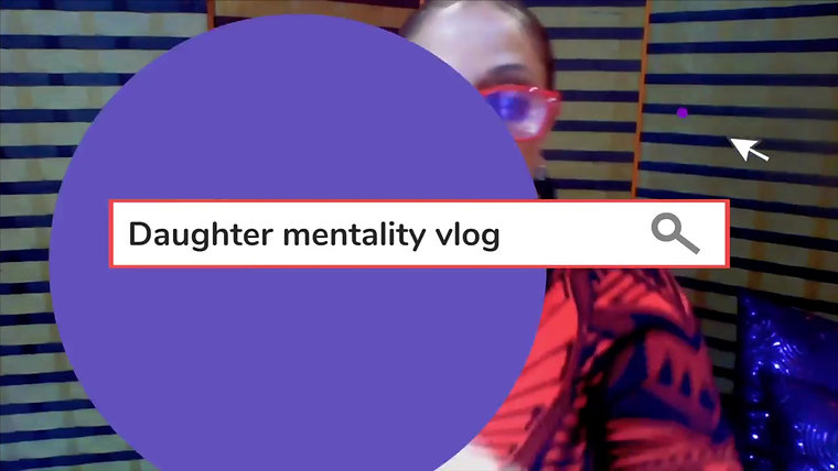 Daughter Zone Monthly Book Club Vlogs