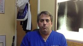 Dr Jeff Feiler-Chiropractor
