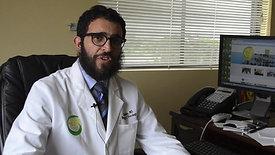 Dr David Kahn-Oncologist