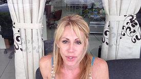 Judy Wolfson-Makeup Artist